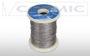 WIRE LEADER SPOOL