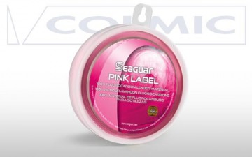 SEAGUAR PINK LABEL