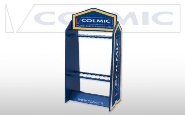 ROD DISPLAY COLMIC CANNE