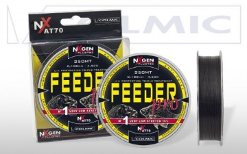 AT70 – FEEDER PRO