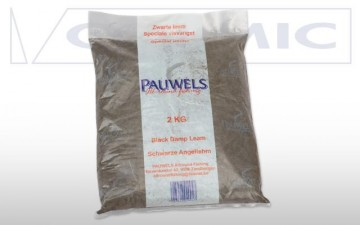 PAUWELS BLACK DAMP LEAM