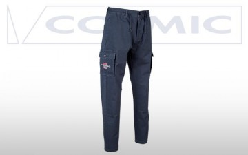 PANTALONE INVERNALE OFFICIAL TEAM