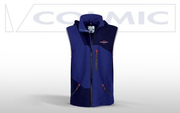GILET SOFTSHELL OFFICIAL TEAM