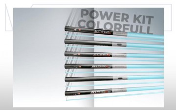 Power Kits Colorfull