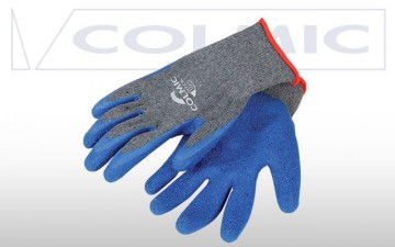 OFFICIAL TEAM RUBBER GRIP GLOVES