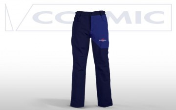 PANTALONES SOFT SHELL OFFICIAL TEAM