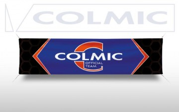 BANNER COLMIC