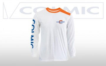 T-SHIRT LONG SLEEVES WHITE