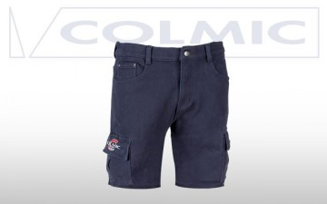 PANTALONE COURT BLUE OFFICIAL TEAM