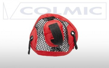 POLYESTER MESH POUCH