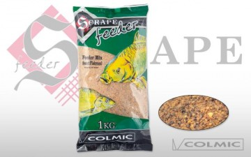 FEEDER MIX SWEET FISHMEAL