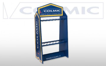 ROD DISPLAY COLMIC RBS