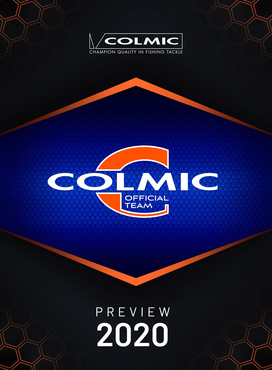 Catalogue Colmic 2020